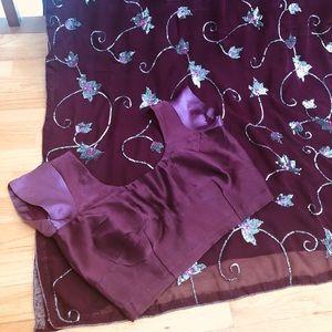 Dresses & Skirts - Beautiful Sari